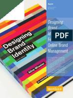 Designing Brand Identity by Alina Wheeler Reprint_4th Edition