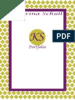 Katrina Schull Portfolio