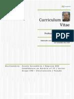 Currículo de João Veríssimo
