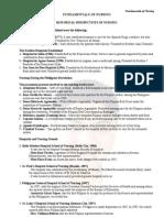 Fundamentals of Nursing (Group 1)-- 92 Question | Psychosis