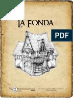 Aventuras En La Marca Del Este - La fonda.pdf