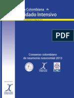 Consenso_colombiano Neumonia Nosocomial