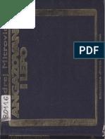 Andrej Mitrovic - Angazovano i Lepo. Umetnost u Razdoblju Svetskih Ratova (1914-1945)