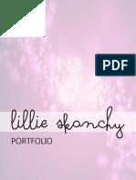 Lillie Skanchy Portfolio