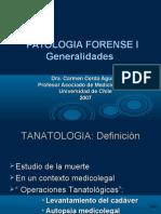 patologia forense 1