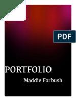 P9 Maddie Forbush Portfolio