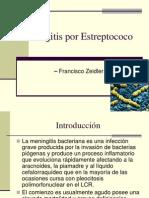 Meningitis Por Estreptococo