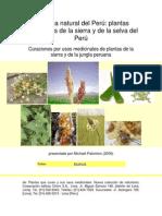 Medicina Natural Del Perú