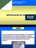 Aula - Cinesiologia Do Ombro