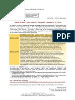 Diferencia Entre Simulación y Simulacro - Sismos-1