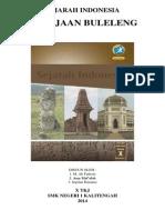 Kerajaan Buleleng - Sejarah Indonesia