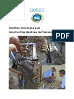 Metode Penyambungan Pipa PVC