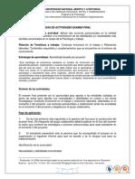 EXAMEN FINAL Interv Ps en Organizaciones-2014B