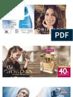 Catalogo de Diciembre 2014