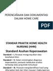Perencanaan Dan Dokumentasi Dalam Home Care
