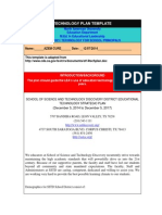 educ 5321-technology plan template 1 4