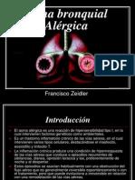 Asma Bronquial Atópica