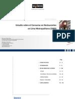 Informe Final Restaurantes