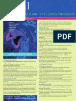2015 Med Fellows Application Tips