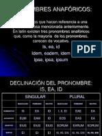 Pronombres anafóricos.ppt