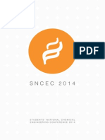 SNCEC 2014 Primer