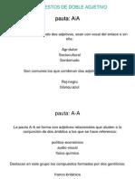 Compuestos de Doble Adjetivo.ppt