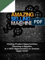 Amazing Selling Machine - Amazon FBA