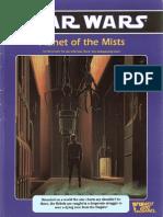 WEG40049 - Star Wars - Planet of the Mists