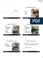 velocity sports performance, regeneration