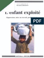 L'Enfant Exploité, Prolétariat