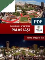 Prezentare PALAS Iul 2013
