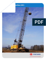 Dynamic Compaction DC