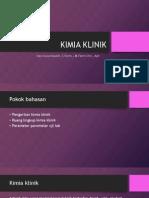 PENGERTIAN KIMIA KLINIK.ppt