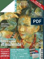 Pratique Des Arts 108 2013