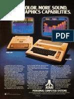 Atari Ad 1979