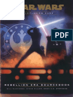 Sourcebook Rebellion Era