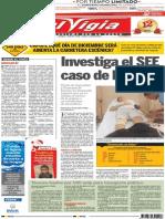 Periódico El Vigía