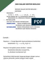 potensial redoks 1011