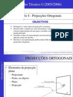 04-Projeccoes Ortogonais 4Edicao