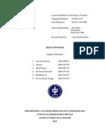 Laporan Praktikum Toksikologi Veteriner-1