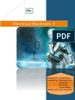 Electrical Machines.docx