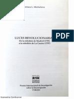 Michelena Luces Revolucionarias