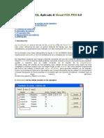 Select SQL Aplicado a Visual FOXPRO
