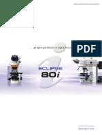 Catálogo 80i Brochure