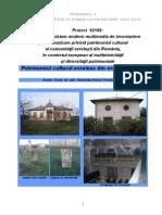 Patrimoniu Studiu Caracal