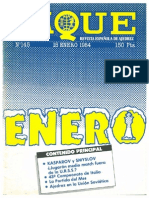 Revista Jaque 145
