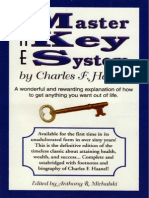 eBook-Master Key System