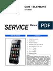 Samsung Gt-i9001 Service Manual r1.0