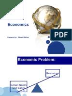 Chp 1 Intro Economics