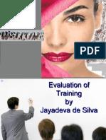 evaluationoftraining1-120119050613-phpapp01
